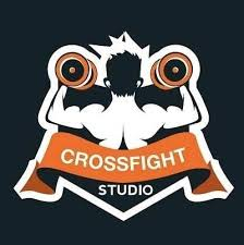 Cross Fight Studio op de Betje Wolff straat