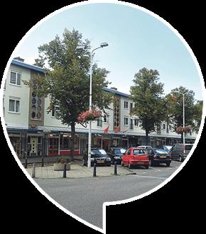 Over de Betje Wolffstraat