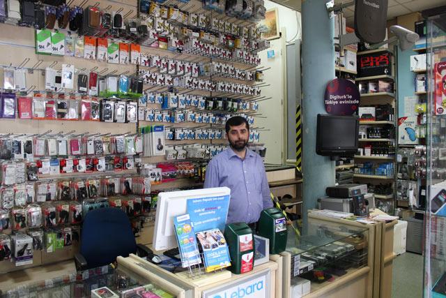Hizir Telecom