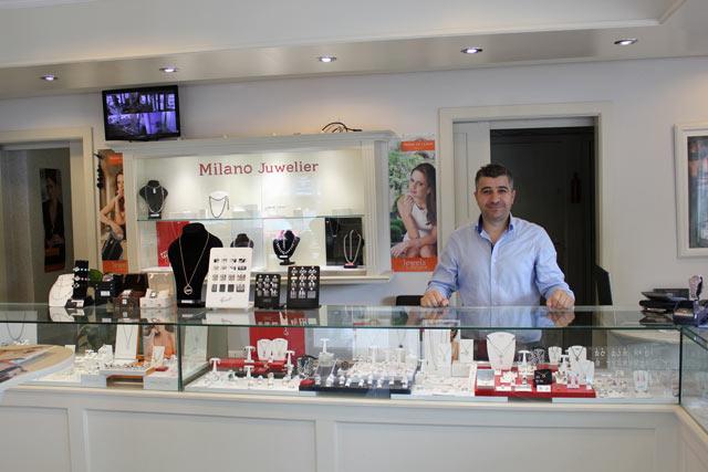 Milano Juwelier