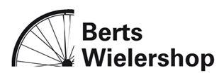 Berts Wielershop op de Betje Wolff straat