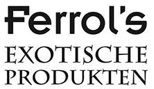 Ferrol's Exotische Producten op de Betje Wolff straat