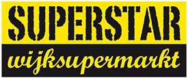 Superstar Wijksupermarkt op de Betje Wolff straat